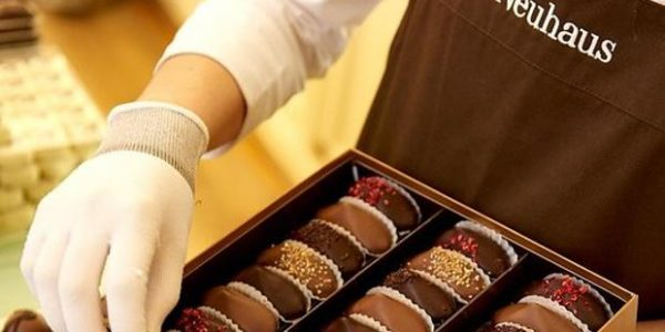 Chocolate bruselas