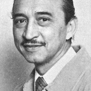 Ignacio Anaya García