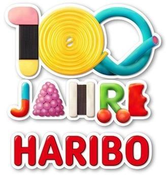 Haribo 100 Años