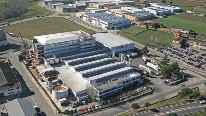 Fabrica Girona Haribo
